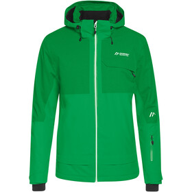 Maier Sports Dammkar Pure Jacket Men, fren green